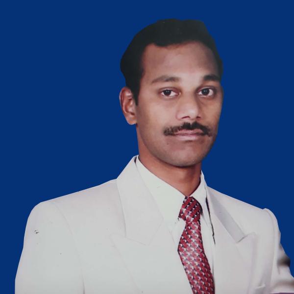 Avinash Mahamuni